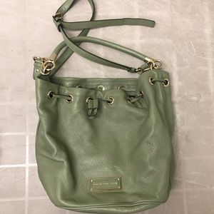 Marc by Marc Jacobs Drawstring Bucket Bag